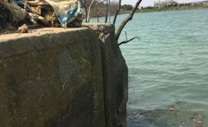 安徽肥东一弟弟被母亲批评怄气跳塘,姐姐施救不幸溺亡