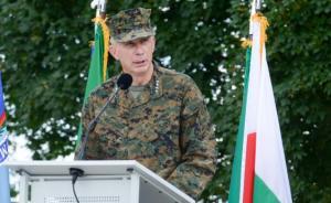 """美军在吉布提寻求与华互动合作:两军营地靠近,""""学习相处"""""""