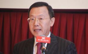 央企老总孔庆平被撤政协委员:曾在三家公司取酬,年薪千万
