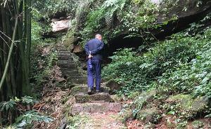 暖闻|一家三代四口接力守护重庆山林,生活一度靠打工补贴