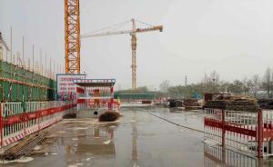 北京落实橙色预警措施:查处违规工地17处、环境违法53起