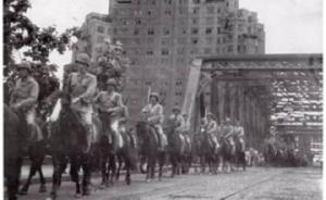 《城市常识》:解放军接管大上海的培训手册