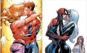 美漫志丨蜘蛛侠到底有几个女朋友