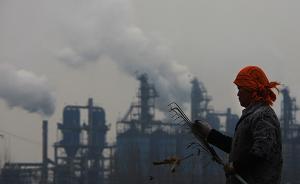 中国气象局专家:去年二氧化碳平均浓度创新高,已超过警戒线