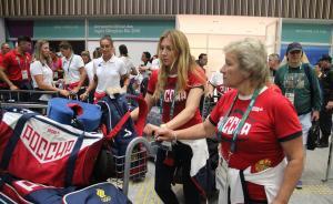 俄运动员服兴奋剂奥运禁赛不算完,报告称还涉及更多运动员