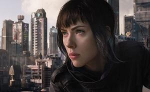 从《银翼》到《攻壳》:为何要在霓虹消失前,再去一次香港?