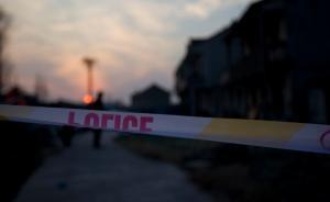 俄中部城市中国商城被封锁,警方接到炸弹威胁