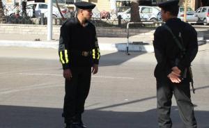 埃及基督教堂接连发生两起爆炸事件,暂未有中国人员伤亡信息