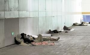 北京一女子戏弄乞丐并伙同3人殴打致死,4人均获刑