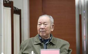 开国少将再陨一星:103岁原铁道兵副政委王贵德逝世