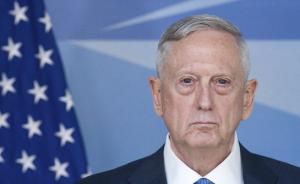 美防长称叙军两成现役飞机已被损毁,遭轰炸机场无法再使用