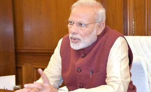 """莫迪""""印度制造""""倡议或搁浅,外国企业仍将主导印度军火市场"""