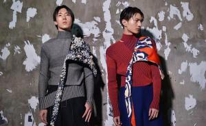 谁说上海时装周和男人没关系,这季男装比女装更精彩