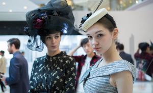 """马术看台上的""""帽子戏法"""",唐顿庄园礼仪顾问教你如何看比赛"""