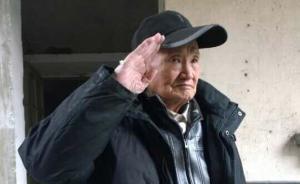 93岁浙江诸暨籍抗战老兵张金满去世,曾随部队光复台湾