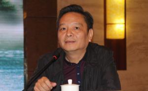 湖南郴州市广播电视台台长罗清华涉嫌严重违纪接受组织审查