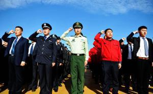 中央党校副校长赵长茂谈学习习近平关于对党忠诚论述的体会