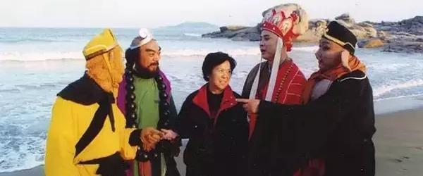 杨洁谈86版《西游记》为何能红30年