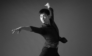 黄豆豆:做有思想的舞者,坚持到底