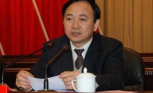 杜源生任福建三明市委书记,邓本元不再担任