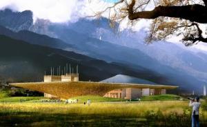 建筑师|朱锫:好的建筑由自然塑造