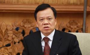 贵州新一届省委常委亮相:陈敏尔当选为省委书记