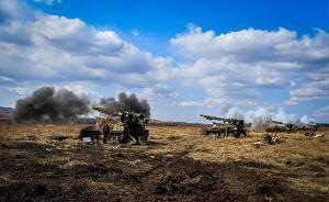 英媒称俄罗斯向朝鲜边境增兵防冲突升级,俄军:只是例行演习