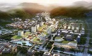 西湖大学首期选址在杭州三墩镇:环境优美,历史文化遗迹散落