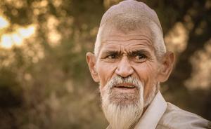 纪录片《最后的沙漠守望者》用4k技术呈现大漠腹地