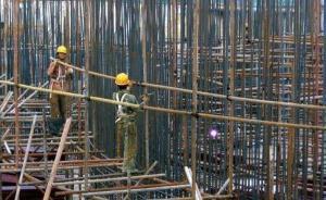 深圳推行劳务工实名制与分账制,解决建筑工地欠薪问题