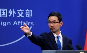 朝鲜建军节未核试是否中方敦促的效果,外交部:中朝外交畅通