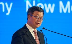 中国试验田①|迟福林:经济增长直接依赖于改革的实质性突破