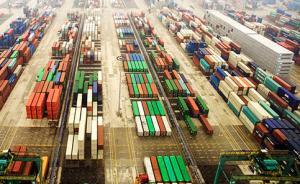 """大数据解读""""一带一路"""":去年贸易额广东第一山西增速最快"""