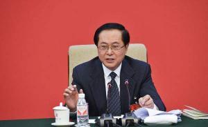 中共中央决定:车俊任浙江省委书记,夏宝龙不再担任