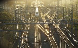 九江高铁枢纽工程项目备案,京港通道、沿江通道将在此交会