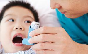 哮喘日|儿童哮喘与环境有关,中医冬病夏治如何防哮喘