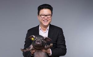 丁磊养猪平台完成1.6亿融资:获美团创新工场京东战略投资