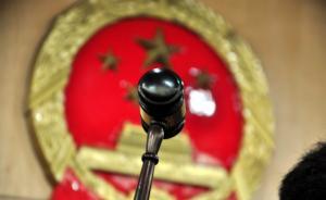 江苏省人民医院暴力伤医案凶手以抢劫罪被提起公诉