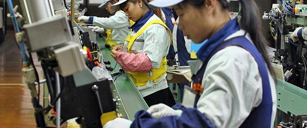 4月官方制造业PMI回落至51.2,但小企业状况有所改善