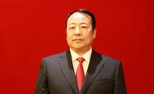 西藏拉萨市副市长郑卫国挂职担任江苏省泰州市副市长