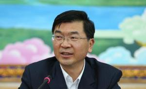 西藏自治区政府副主席房灵敏任自治区党委常委