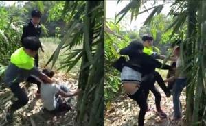重庆警方通报中学生围殴小学生:1人被拘5日,2人教育训诫