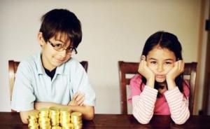 孩子应该穷养还是富养?苦难教育是不是好的教育?