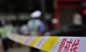 广州番禺警方通报:一初中生坠亡,家属滋事8人被传唤调查