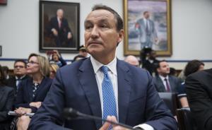 美联航众议院听证会上再致歉,坚称超售对航空公司乘客是双赢