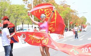 """""""跑步型旅游""""正在井喷,中国跑者人均年花费已近4千元"""