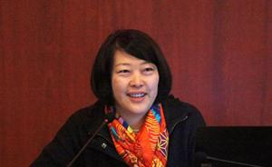 张丽红拟任北京市纪委、市监察委案件审理室主任