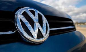 大众汽车一季度中国销量下降6.7%,但全球净利大涨四成
