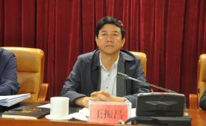 王振昌拟提任青海黄南州委书记,王志明拟提任省委教工委书记