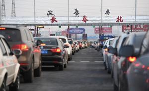 吉林打造百条示范街路,媒体称未来交通管理水平将向深圳看齐